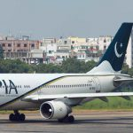 Pakistan International Airlines PIA lLJxL7TqYX